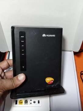 Modem  Mifi Router Huawei 4G