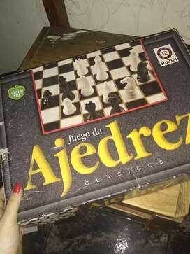 Juego se ajedrez
