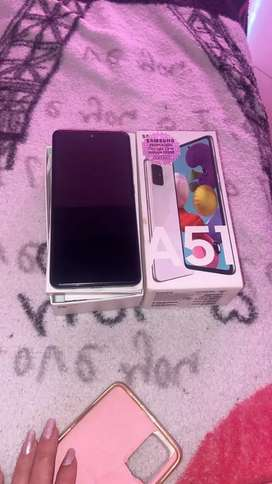 Vendo Samsung A51 perfecto estado 10/10 Negociable
