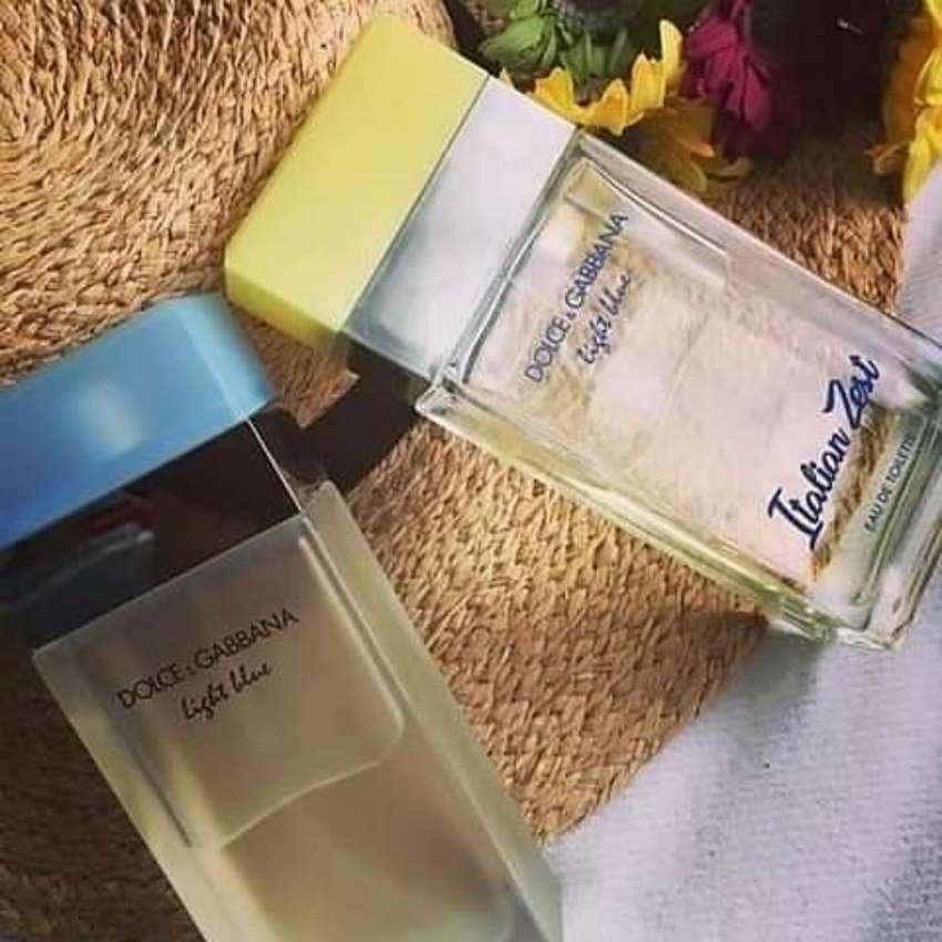 Perfumes de Dama