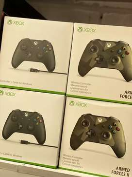 Controles xbox one originales