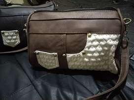 Remate de mercancías hermosos bolsos para mujer