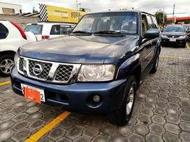 Nissan Patrol 2008 SGL 4x4