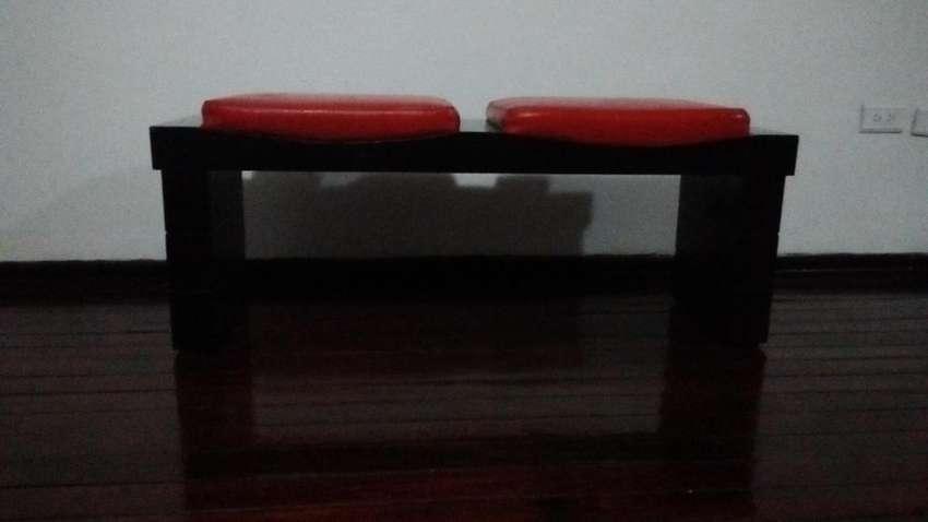 silla banco Tandem  140000 0
