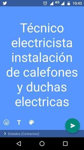 Electricista Venezolano