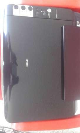 impresora epson modelo stylus cx5600