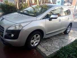 Peugeot 3008 1,6 Premium FULL