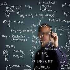 Se da clases desde nivel secundario a pregrado universitario en Química General desde lo mas básico.