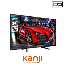 TV LED 24″ FULL HD KJ-24MT005 NUEVO!!!