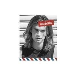 Corte de cabello masculino tipo Melena
