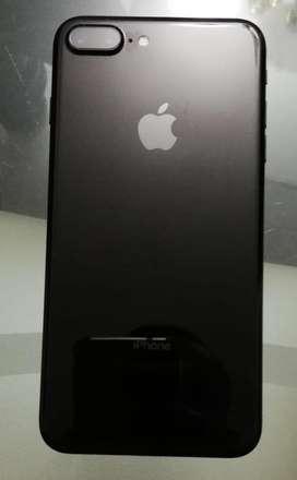 Iphone 7 Plus - 128 GB unico dueño