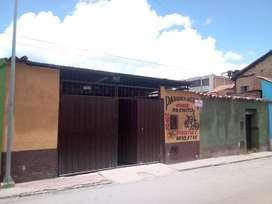 Bodega en Centro de Sogamoso