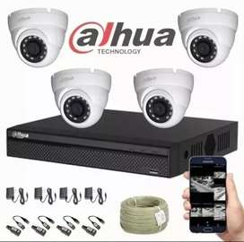 La seguridad es lo primero cctv  cámaras de seguridad