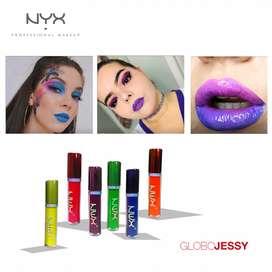 Lipstick Neon