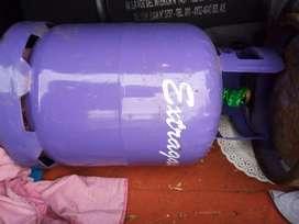 Vendo Garrafa 10 kg llena 3600