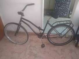 Bicicleta playera todo 26