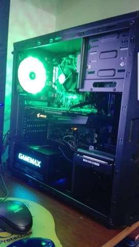 PC Gamer Core i5 GTX 1060 6gb