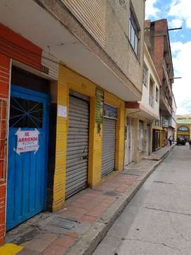 Bodegas y cómodos locales al lado del centro Plaza Real Tunja