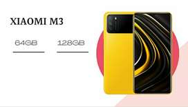 Celular Xiaomi M3 nuevo