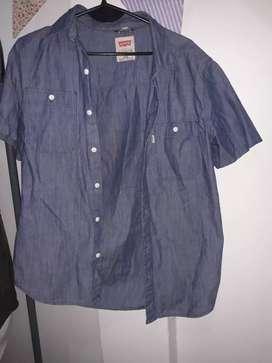 Camisa y remeras