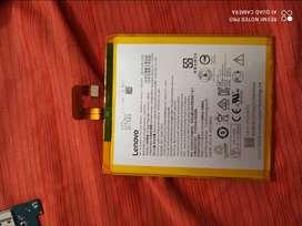 Batería tablet Lenovo L13D1P31