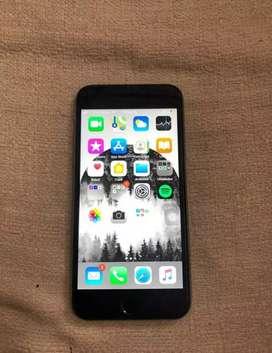 Iphone 6s 32gb 10/10 libre de todo