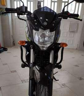 Yamaha FZ 2.0 150 Fi COMO NUEVA 7mil kms original, único dueño 2019
