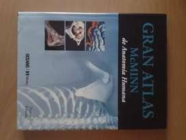 Libro enciclopedia anatomía