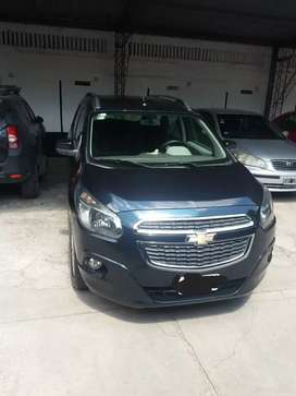 SPIN 2015 LTZ 5 AS