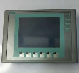 PANTALLA  HMI SIMATIC PANEL TOUCH