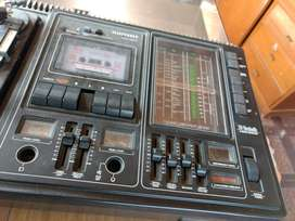 Centro Musical Telefunken 3022 Germany