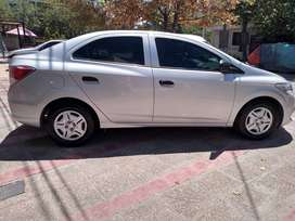 Vendo Chevrolet prisma joy ls+