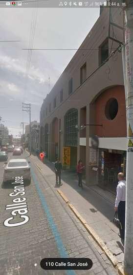 Alquiler de Cochera en el Centro Arequipa
