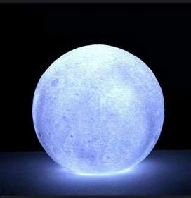 Lámpara Luna Moon Lamp