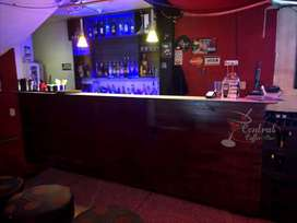 Se vende Bar Acreditado