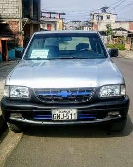 Chevrolet luv 2005