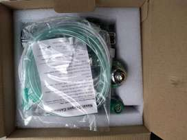 Balon de oxígeno medicinal 10m3