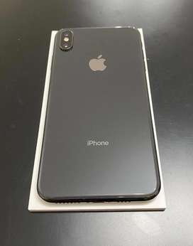 Iphone XS Max Black - 64GB
