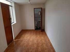 alquiler de habitaciones independientes
