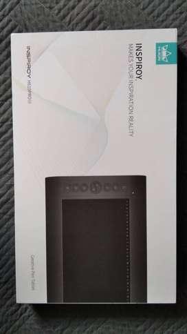 Tableta gráfica huion h610 pro v2