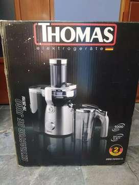 Extractor de jugos Thomas