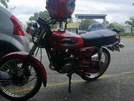 Rx 100 Yamaha 2006