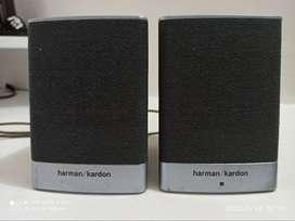 Parlantes Harman/kardon Hp (leer Descripción)