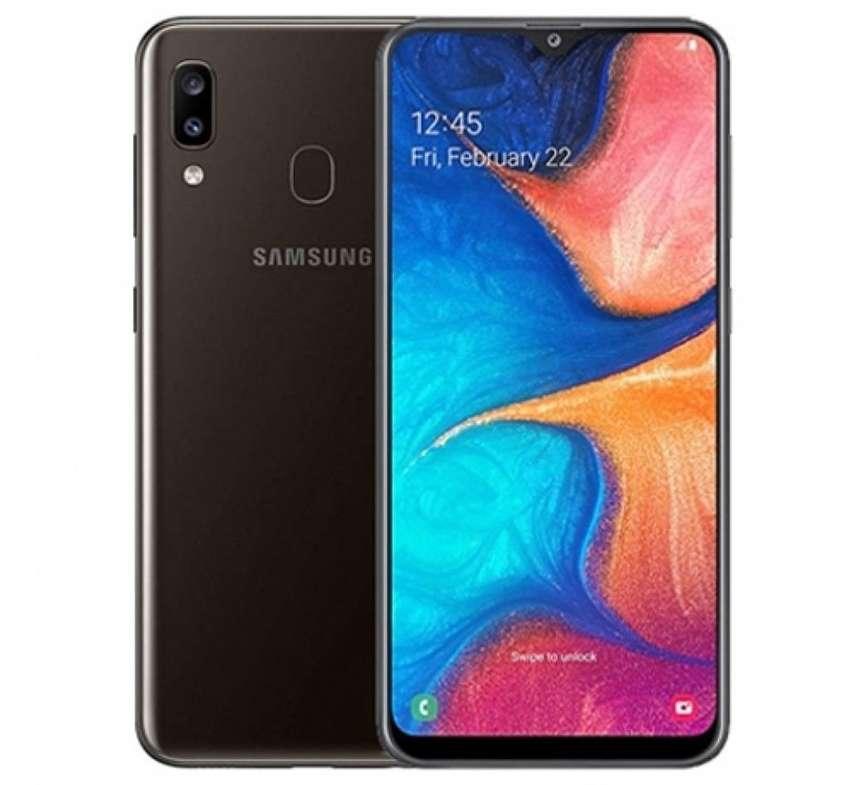 Samsung A20 (32GB) (3GB RAM) 0