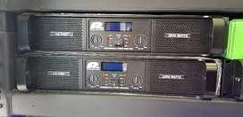Amplificador gx1000