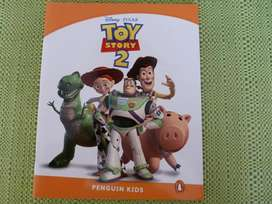 Toy Story 2. Original Usado