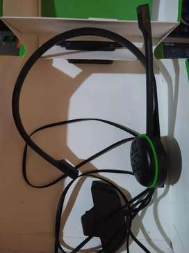 Diadema Xbox one