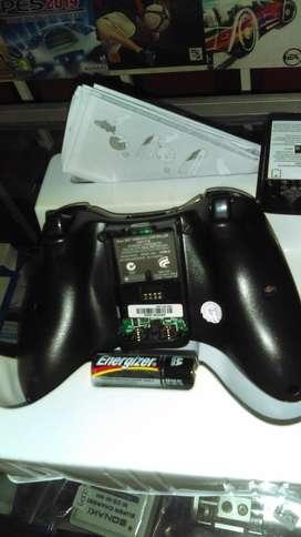 Vendo controles genéricos inalambricos nuevos para xbox 360, producto nuevo