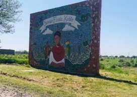 Lotes en mariano Acosta, zona de importante crecimiento(MERLO)
