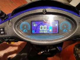 Bici-moto Electrica VX350